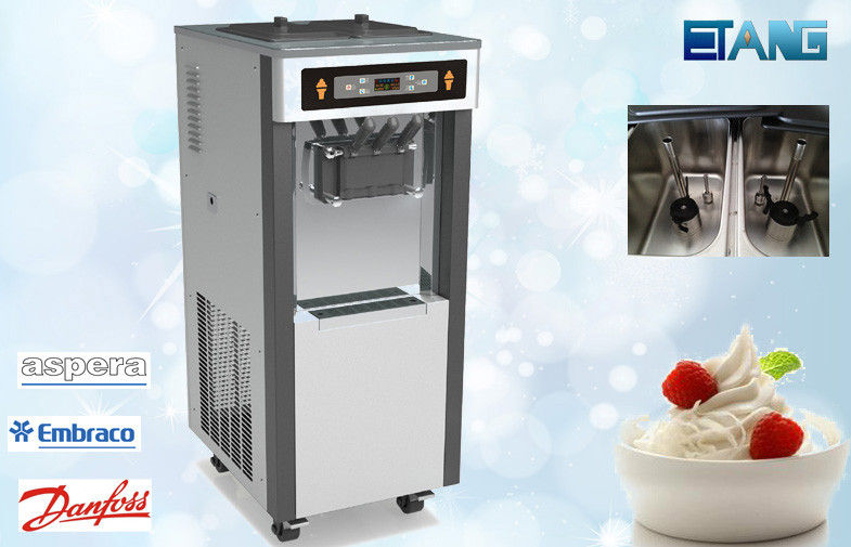 High Efficiency Frozen Ice Crea