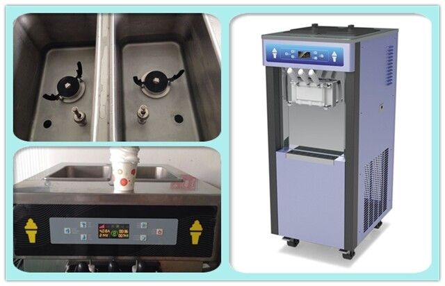 high efficiency soft ice cream vending machine ice cream maker. Black Bedroom Furniture Sets. Home Design Ideas