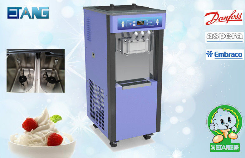 Automatic Yogurt Making Machine, Pre-cooling System Clolorful LED Display