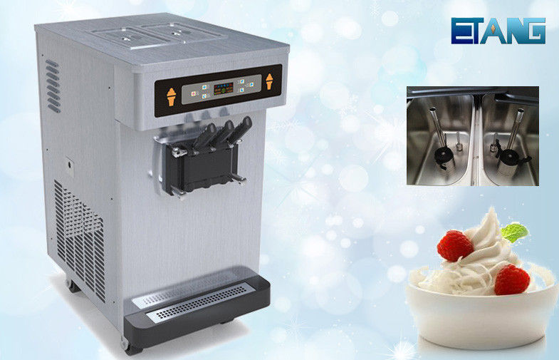 High Capacity Counter Top Ice C